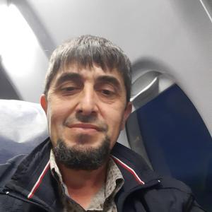 Бек, 39 лет, Грозный