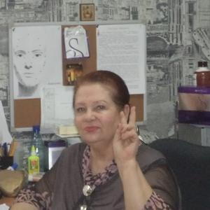 Людмила Волкова, 73 года, Москва
