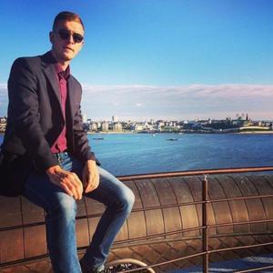 Илья, 31 год, Альметьевск