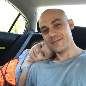 Витя, 38 лет, Муравленко