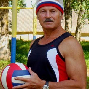 Игорь, 70 лет, Остров