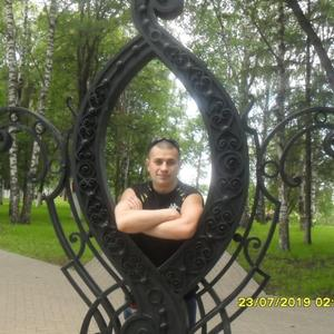 Илья, 38 лет, Вологда