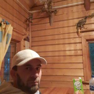 Руслан, 41 год, Архангельск