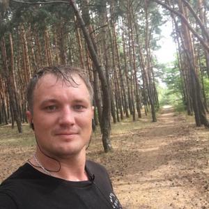 Григорий Сидоренко, 35 лет, Белгород
