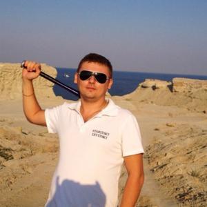 Макс, 33 года, Феодосия