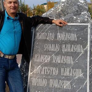 Василий, 51 год, Советский