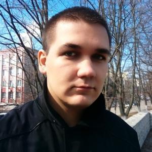 Максим, 27 лет, Курск