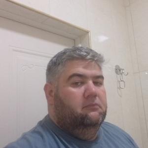 Юнус, 41 год, Черкесск
