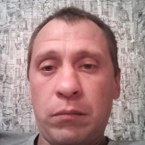 Роман, 40 лет, Белово