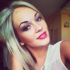Кристина, 27 лет, Пермь
