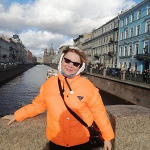 Любовь, 56 лет, Санкт-Петербург