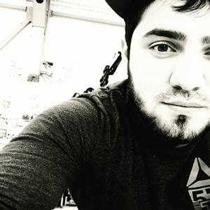 Эдгар, 26 лет, Когалым