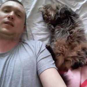 Александр, 34 года, Кушва