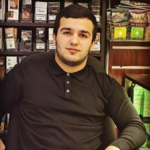 Али, 23 года, Москва