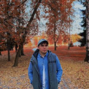 Игорь Чамжаев, 28 лет, Междуреченск