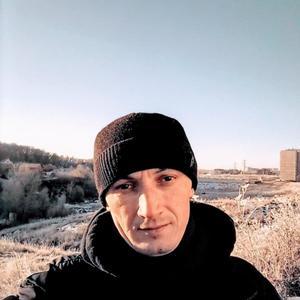 Дмитрий, 34 года, Чебаркуль