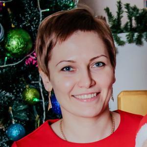 Арина, 47 лет, Ессентуки