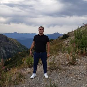 Эдуард, 25 лет, Каменск-Шахтинский