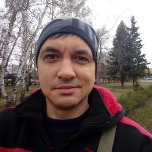 Алексей, 41 год, Новоалтайск