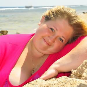 Ольга, 41 год, Старая Купавна