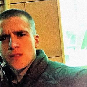 Roman Shcherbin, 25 лет, Североморск