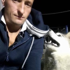 Даниил Валерьевич, 38 лет, Питкяранта