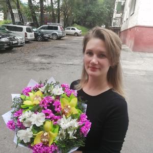 Окс, 32 года, Комсомольск-на-Амуре