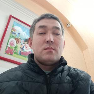 Андрей Арчимаев, 37 лет, Черногорск