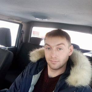 Антон, 29 лет, Пыть-Ях