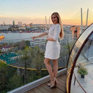 Марина, 32 года, Владивосток