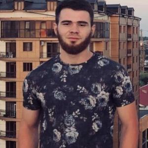 Daud, 24 года, Назрань