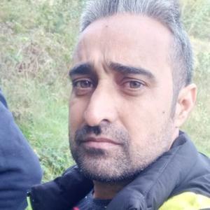 Baaj Singh, 30 лет, Москва