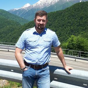 Миша, 40 лет, Азов