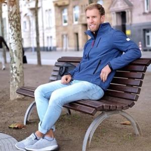 Steven Ryan, 30 лет, Москва