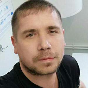 Павел, 36 лет, Уссурийск