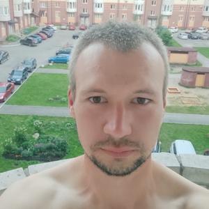 Евгений, 31 год, Вологда