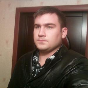 Николай Сигидин, 32 года, Шарыпово