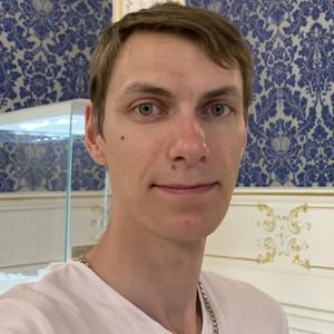 Александр Мерзляков, 30 лет, Череповец