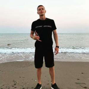 Марсель, 24 года, Уфа