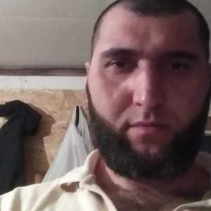 Хуршед Махмадалиев, 30 лет, Реутов