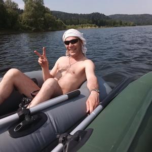 Сергей, 44 года, Междуреченск