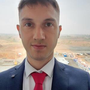 Никита, 33 года, Калининград