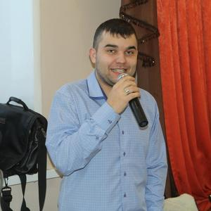 Санек Хохрев, 30 лет, Мамадыш