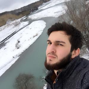 Musa, 25 лет, Грозный