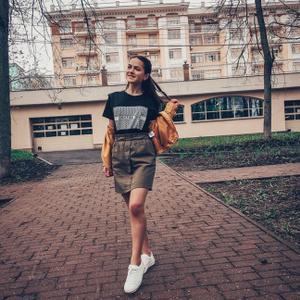 Олечка, 24 года, Звенигород
