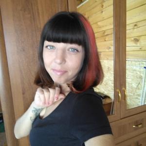 Ольга, 37 лет, Усолье-Сибирское