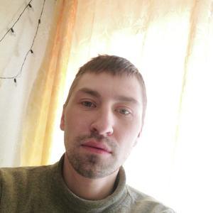 Сергуня, 33 года, Юрюзань
