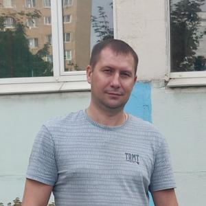 Сергей, 42 года, Ивантеевка