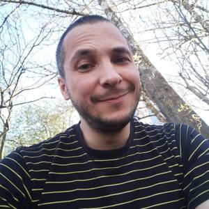 Игорь, 32 года, Санкт-Петербург