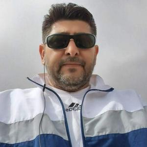 Billboland, 41 год, Москва